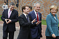 Dmitry Medvedev at the 34th G8 Summit 7-9 July 2008-43.jpg