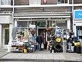 Dodgsons of Dorchester Ltd, in South Street - geograph.org.uk - 1734598.jpg