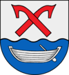 Coat of arms of Dörnick