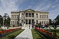 Dolmabahçe sarayı - panoramio.jpg