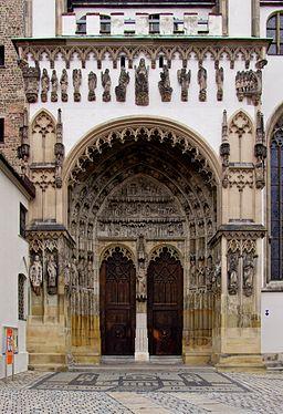 Dom zu Augsburg jm6558
