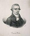 Domenico Cirillo. Lithograph by Bianchi after Forino. Wellcome V0001128.jpg
