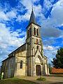 Dompcevrin L'église Saint-Symphorien.JPG