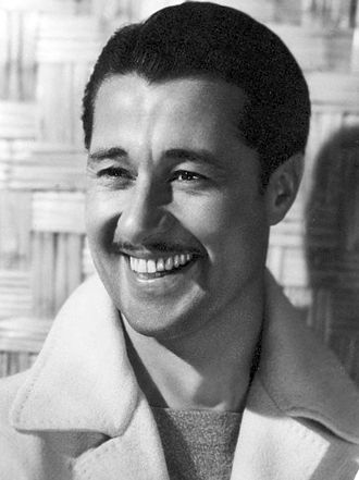 Don Ameche - Ameche in 1946