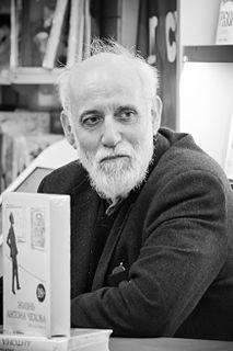 Donald Rayfield British translator