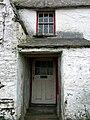Doorway at Rhosson Uchaf - geograph.org.uk - 739796.jpg
