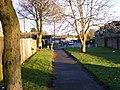Dormston Drive Passage - geograph.org.uk - 1307345.jpg
