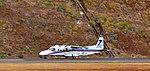 Dornier 228 CS-AYT Madeira Funchal airport 2016 2.jpg