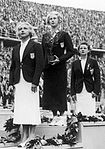 Dorothy Poynton-Hill, Marjorie Gestring, Katherine Rawls 1936.jpg