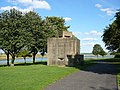 Double deck pill box, Coalhouse Fort, East Tilbury - geograph.org.uk - 1640074.jpg