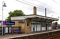 Down platform and waiting room, Downham Market railway station - geograph.org.uk - 1351808.jpg