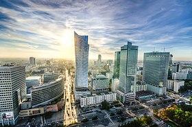 Image illustrative de l'article Économie de la Pologne