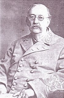 George H. Tichenor American physician and Confederate Army officer