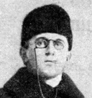 Dmitri Kryuchkov - D. A. Kryuchkov