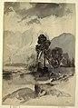 Drawing, Falls of Yosemite, 1872 (CH 18189479).jpg