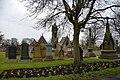 Duke Street Cemetery - geograph.org.uk - 1533821.jpg