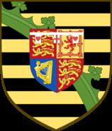 Saxe Coburg Gotha Leopold Personal Duke of