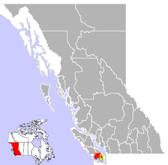 Duncan, British Columbia Location.png