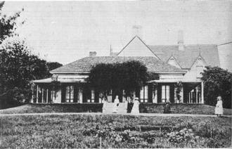 Robert Campbell (1769–1846) - Duntroon Homestead