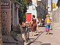 Dures, Women - Driving Albania 76 (3867720182).jpg