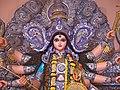 Durga Idol, Kolkata-01.jpg