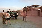 Dustoff Splash Dash 5K brings color to runners in Helmand province 140421-M-JD595-842.jpg