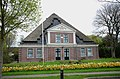 Dutch style house at Limmen - panoramio.jpg