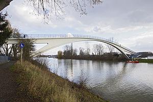 Schierstein - Dyckerhoff Bridge