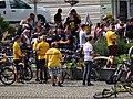 Dynamo Dresden pre match DSC04688.jpg