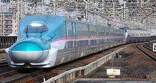 <i>Hayate</i> (train)