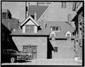 EAST SIDE - George Schleier Carriage House, 1655 Grant Street, Denver, Denver County, CO HABS COLO,16-DENV,14A-2.tif