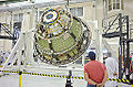 EFT-1 Orion Weight and Center of Gravity Test.jpg