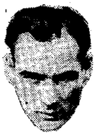 Eddie Kushner - Kushner pictured in the Winnipeg Free Press, November 11, 1938