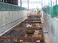 ESA CQ031 - (Queens side) Westbound Bypass Excavation (08-22-2012) (7997072047).jpg