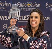 ESC2016 winner's press conference 15.jpg