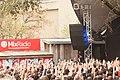 Earl Sweatshirt set at the SPIN party SXSW 2015 Austin, Texas -6175 (24614772143).jpg