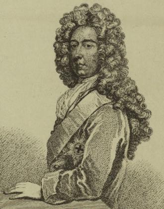 Earl of Wilmington - Spencer Compton,   1st Earl of Wilmington