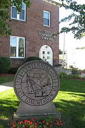 East Longmeadow Town Hall