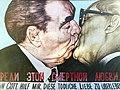 East Side Gallery - Graffiti on Berlin Wall 05.jpg