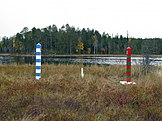 Easternmost finland