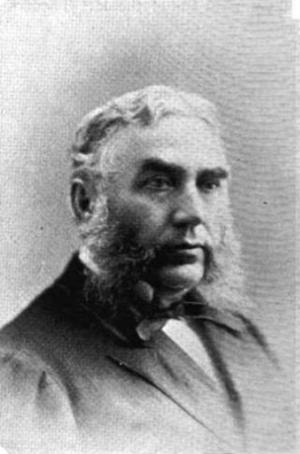 Eben Dyer Jordan