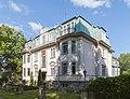 Edificio en la calle Weizenbergi, Tallinn, Estonia, 2012-08-12, DD 01.JPG