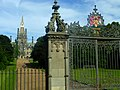 Edinburgh - Kimmerghame House Fettes College - panoramio (2).jpg