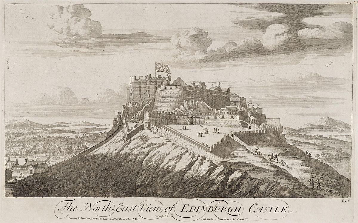 Edinburgh Castle John Slezer.jpg