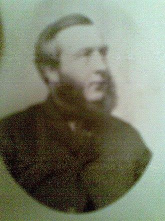 Edmund Backhouse (MP) - Edmund Backhouse