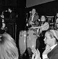 Eduardo Cutumay and Holly Near Chicago 1989 06.jpg