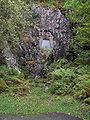 Edvard Grieg- Grave of Edvard and Nina Grieg.jpg