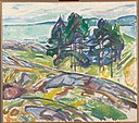 Edvard Munch - Pine Trees by the Sea - MM.M.00886 - Munch Museum.jpg