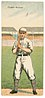 Edward C. Foster-Joseph Ward, Rochester Team, baseball card portrait LCCN2007685597.jpg