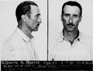 Edwin Alonzo Boyd - Boyd in 1952